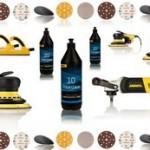 Абразиви и полиращи продукти