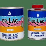 ER Lac- полиуретанови бои за дърво