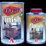 ER Lac- полиуретанови лакове за дърво