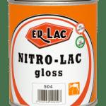 Er Lac- нитроцелулозни продукти