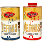 ER Lac- полиуретанови бои и основи