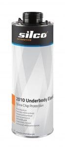 2010 Underbody Elastil