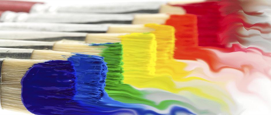 EP Vernici- основи за пластмаса и стъкло