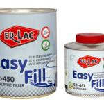 ER Lac- филери и основи
