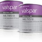 Valspar- индустриални бои