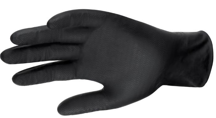 Chamäleon грапави нитрилни ръкавици